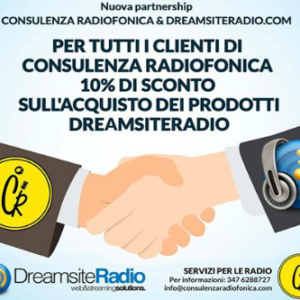 dreamsite radio