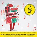Consulenza Radiofonica Offerta Natalizia