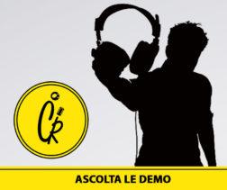 Consulenza Radiofonica Demo