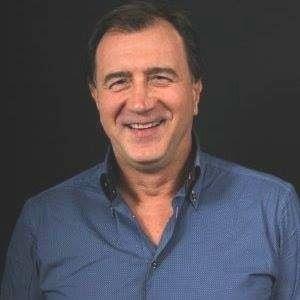 Giulio Fioramanti La terra è ovale colors radio intervista consulenza radiofonica