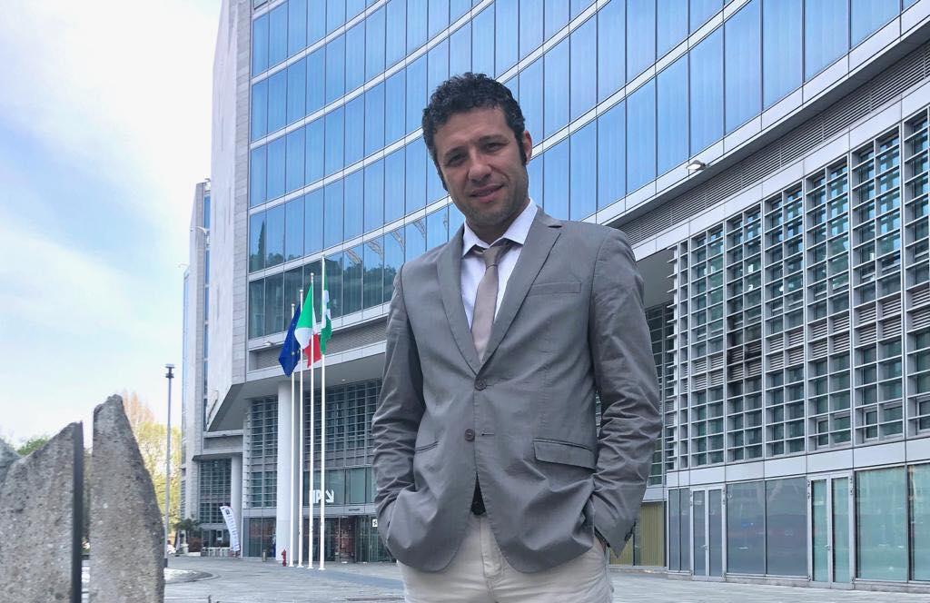 FIM 2019-Verdiano Vera-Verdiano Vera FIM-Verdiano Vera direttore FIM-consulenza radiofonica-intervista Verdiano Vera