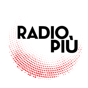 radio più logo