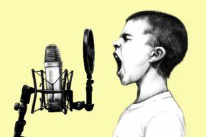 radio più giovani