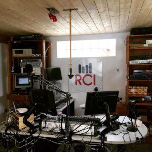 rci studio