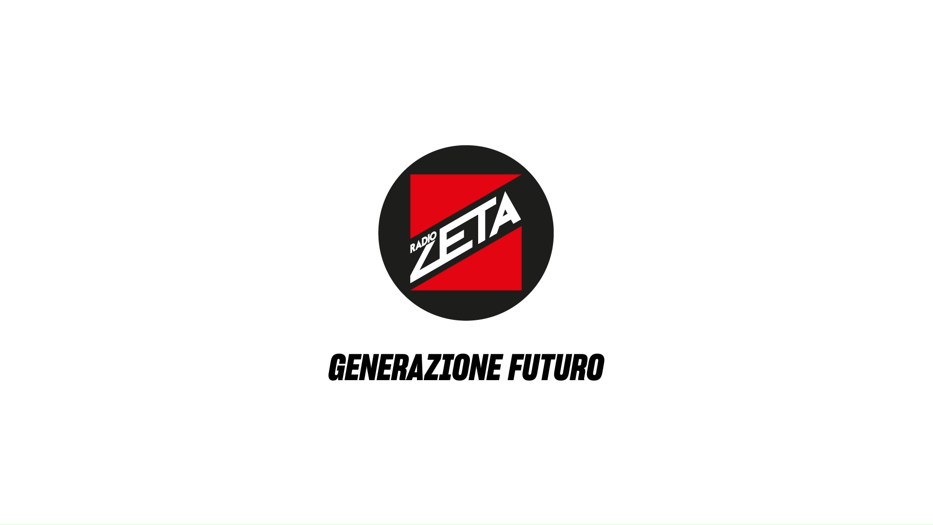 Radio Zeta si rinnova generazione futuro