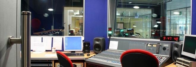 Radio Centro Ester studio