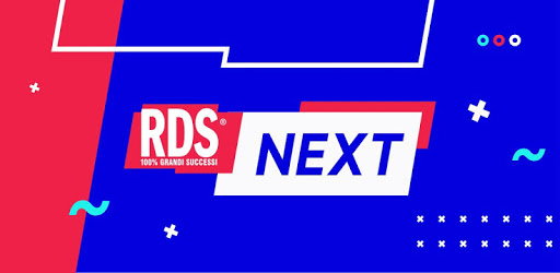 RDS Next con le webstar