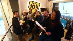 tutto-esaurito-radio105